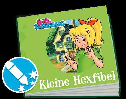 Deine Kleine Hexfibel Bibi Blocksberg